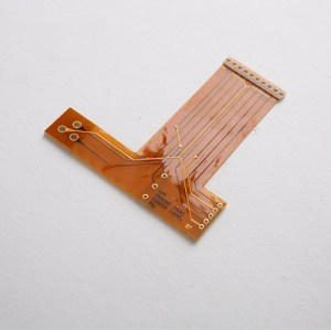 flexible printed circuit board manufacturer in China