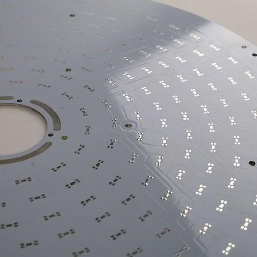 Быстроразъемные алюминиевые печатные платы