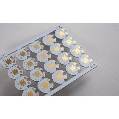 Светодиодный металлический сердечник Алюминиевый печатный станок для изготовления прототипов