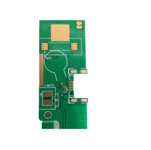 4layer multilayer pcb Circuit Board With Impedance Control for pcbquick