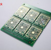 Conventional Lamination Structure and Impedance Design of Four Layer PCB Board
