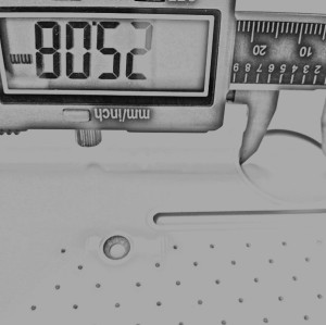 FR4_LED PHT Aluminium Based PCB board for pcbquick