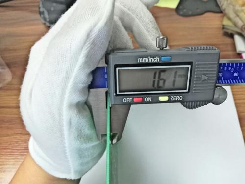 FR4 Двухсторонняя светодиодная печатная плата для pcbquick