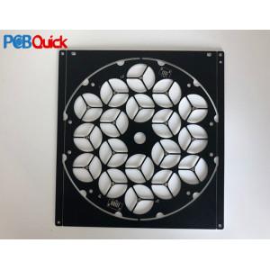 led aluminum PCB for pcbquick