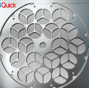 aluminium PCB material led circuit board for pcbquick