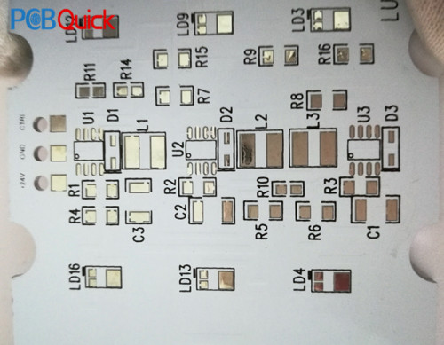 high power pcb for pcbquick
