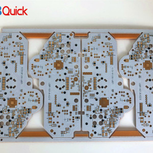 6layer LED Display PCB for pcbquick