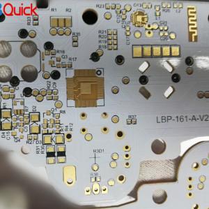 6layer LED Display rigid PCB board for pcbquick