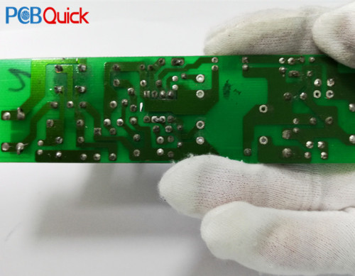 pcb printed circuit board electronic assembly DB107 for pcbquick