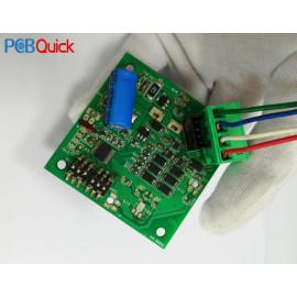 Коммуникационный продукт pcb assmebly для pcbquick