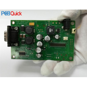 High quality and fast PCB assembly for pcbquick