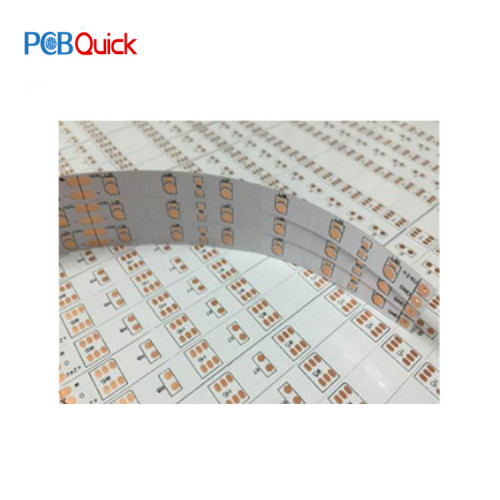 fast design services flexible pcb led