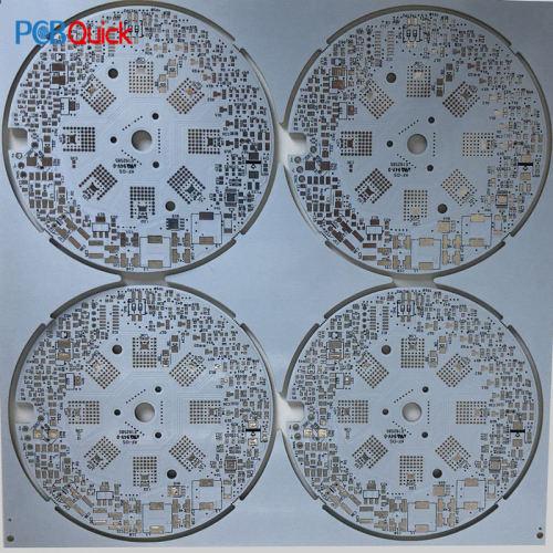 Дизайн для быстрой 94v-0 светодиодной панели для ПК-прототипа