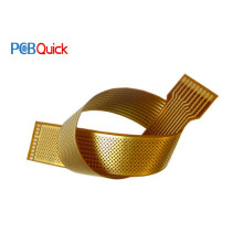 What is the advantages in using Flexible PCB?