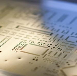 smt stencil pcb printing circuit board for PCB quick