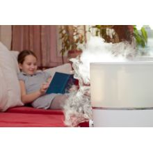 3 minutes to understand the 4 functions of the humidifier.