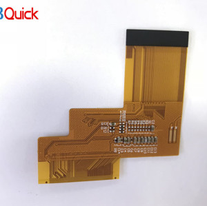 Flex Circuit Board Assembly Services︱flexible circuitry