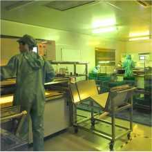 UV LED exposure machine used for PCB manufacturing company
