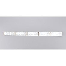 Type of aluminum PCB The best solution for LED