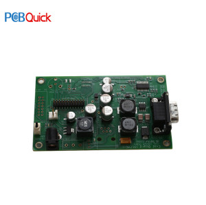 FR4 PCB Assembly with PCB Assembly Quote