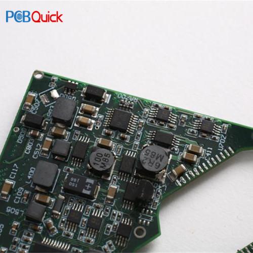 Custom FR4 PCBA PCB Board Assembly Factory in China