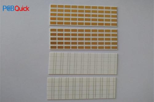 Thick Film Ceramic Material PCB