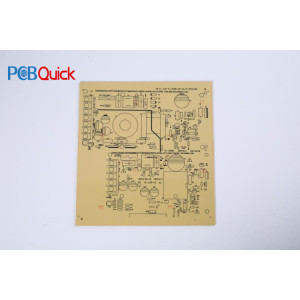 PCB prototype manufacturer:Customized Single Layer PCB&Printed Circuit Board