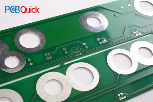 Single Layer PCB Printed Circuit Board pcb with Factory Price
