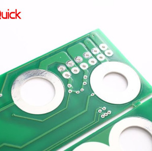 Single Layer PCB Printed Circuit Board with Factory Price