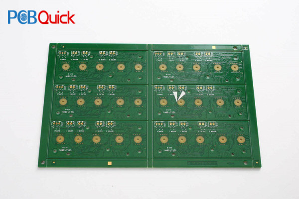 4 layer Multilayer PCB