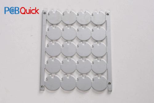 LED Metal Core Aluminium PCB Prototyping Manufacturing