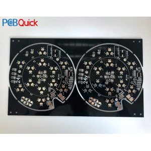 Design for fast 94v-0 led pcb prototype board motherboard
