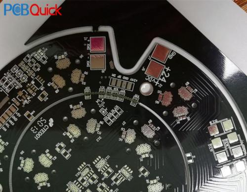 Design for fast 94v-0 led pcb prototype board motherboard