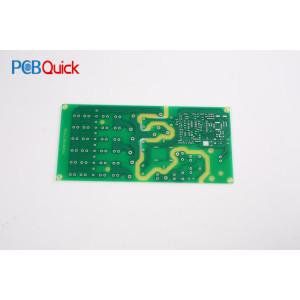 single layer pcb printing circuit board