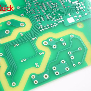 single layer pcb printing circuit board