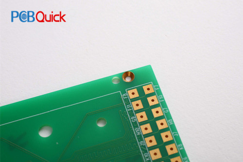 Customized PCB  with Quick Turn Services for FR4 pcb board