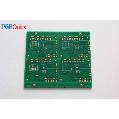 FR4 double layer printed circuit board PCB with Factory Price