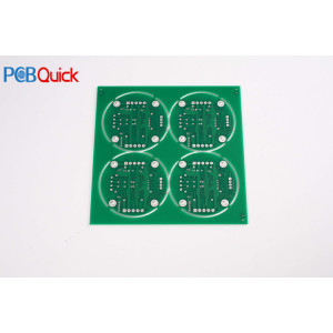 FR4 1.6mm Multiple board Makeup Of Double-Side PCB