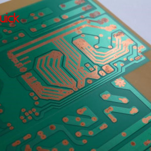 high heat conduction 2layer board with CEM-3 material