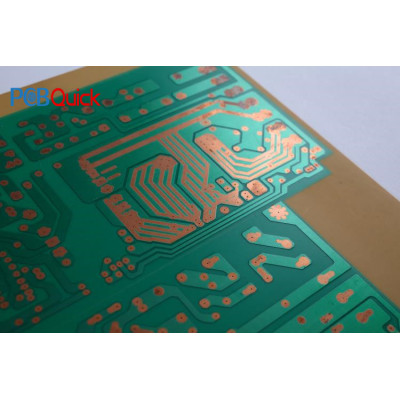High heat conduction CEM-3 material 94v-0 led pcb board