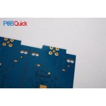 FR4 2.8mm stepstair PCB Circuit Board