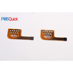 flexible pcb board with one-stop service