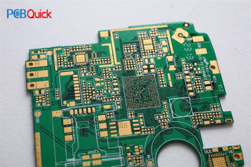 High TG Multilayer PCB