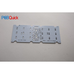 Customized high-power LED street lamp PCB