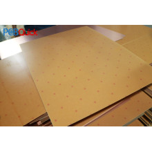 Circuit printing plate substrate classification: FR-1 VS FR-4