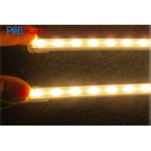 PCBQuick teach you how to pick the LED lamp belt?
