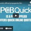 PCBQuick's official propaganda film