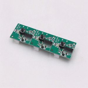 ShenZhen customized pcb assembly for smart home pcba Manufacturer