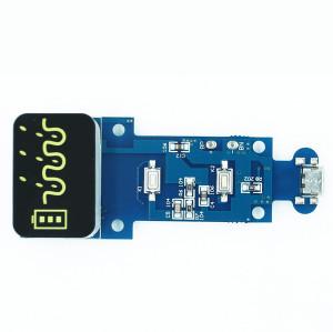 China smart home pcba control panel PCB electronic pcba assembly