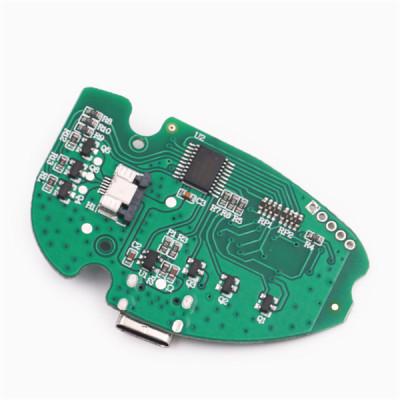 ShenZhen pcba assembly smart home pcba board customization